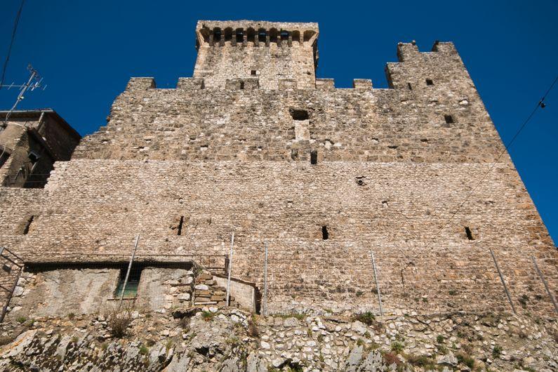 Castello Caetani a Trevi nel Lazio (FR) | Cosa vedere e come visitarlo