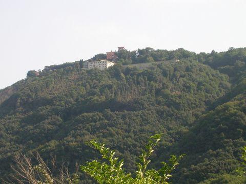 Convento di Palazzolo | Cosa vedere e come visitarlo