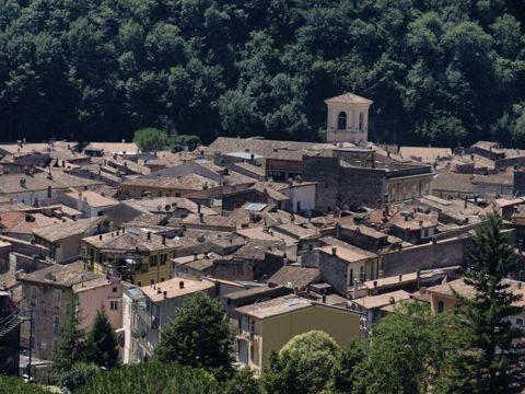 Cosa Fare, Visitare e Vedere il 25 Aprile in Provincia di Rieti