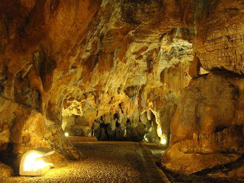 Grotte di Pastena (FR) | Cosa vedere e come visitarle