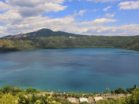 Lago Albano | Cosa vedere e come visitarlo