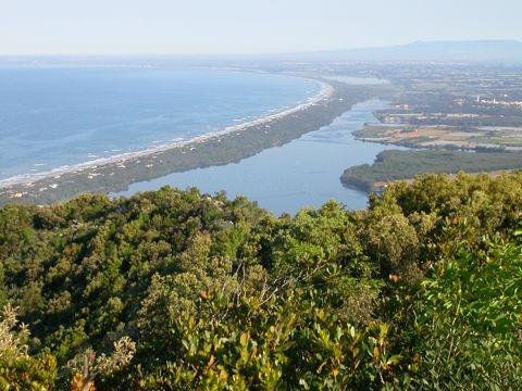 Lago di Sabaudia (LT) | Cosa vedere e come arrivare