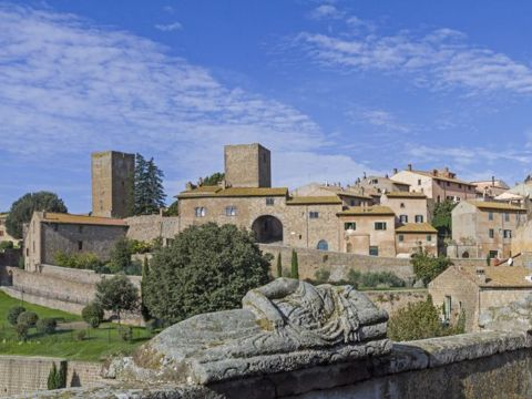 Cosa Fare, Visitare e Vedere nel Weekend in Provincia di Viterbo