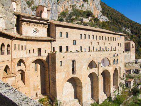 Monastero di San Benedetto | Cosa vedere