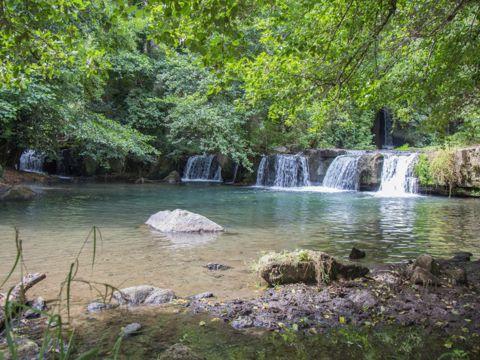 Parco Regionale Valle del Treja - I Parchi Naturali, Riserve e Oasi del Lazio