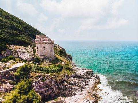 Parco Nazionale del Circeo - I Parchi Naturali, Riserve e Oasi del Lazio
