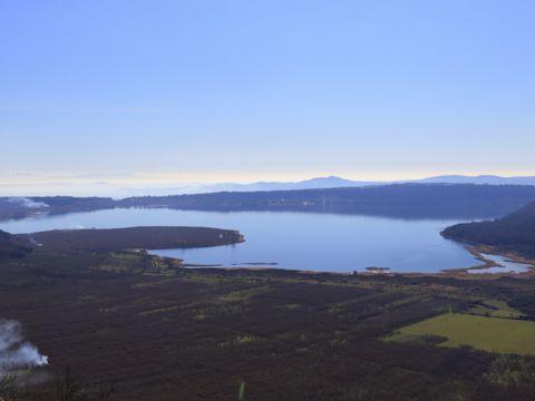 Riserva Naturale Lago di Vico - I Parchi Naturali, Riserve e Oasi del Lazio