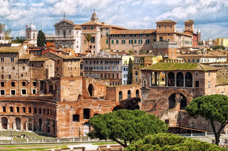 Cosa vedere e come visitare Roma in 1 Giorno | Itinerari turistici a Roma
