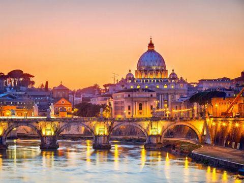 In tour tra i luoghi più belli da vedere a Roma