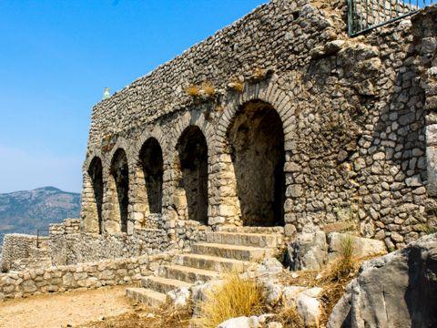 Tempio di Giove Anxur a Terracina | Cosa vedere e come visitarlo