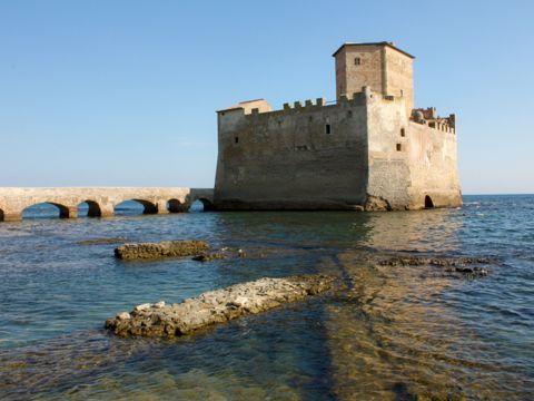 Torre Astura a Nettuno (RM) | Cosa vedere e come visitarla