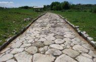 Viaggio nel mondo dell'archeologia: Via Nomentum-Eretum