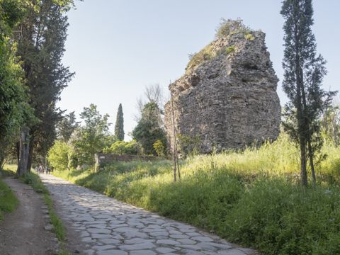 Via Appia Antica | I Siti Archeologici di Roma