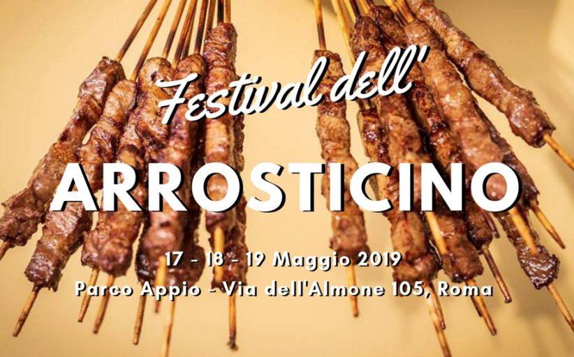 Festival dell'Arrosticino a Roma