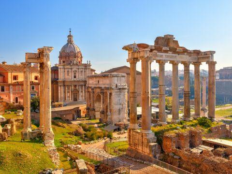 Foro Romano | I Siti Archeologici di Roma