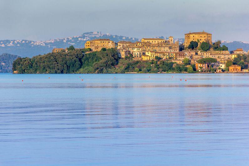 Lago di Bolsena | Cosa vedere e come visitarlo