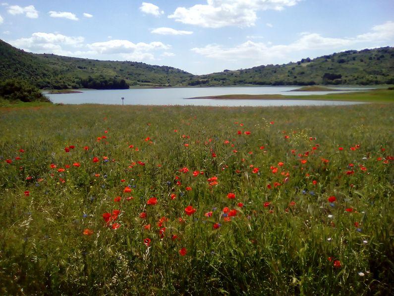 Lago di Canterno | Luoghi Misteriosi del Lazio