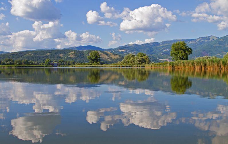 Lago Lungo e Ripasottile | Cosa vedere e come visitarlo