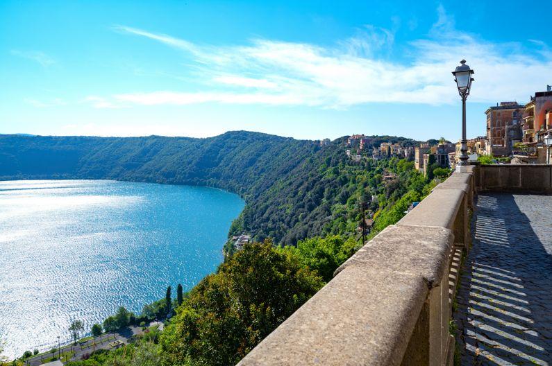 I luoghi più belli da vedere dei Castelli Romani