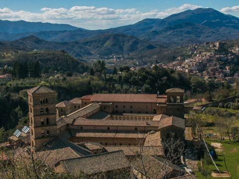 Monasteri del Lazio | Guida alla visita