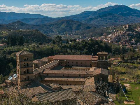 Monastero di Santa scolastica | Cosa vedere e come visitarlo