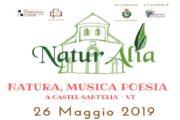 NaturAlia – Natura, Arte e altri Caleidoscopi