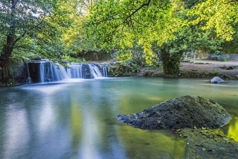 Parchi Naturali e Regionali del Lazio