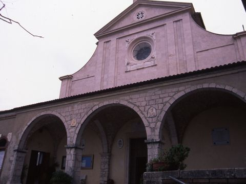 Santuario della Madonna della Civita ad Itri (LT) | Cosa vedere e come visitarlo