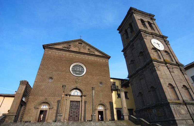 Santuario Madonna della Quercia (VT) | Cosa vedere e come visitarlo