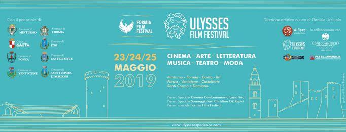 Ulysses Film Festival 2019 | Eventi cinematografici nel Lazio