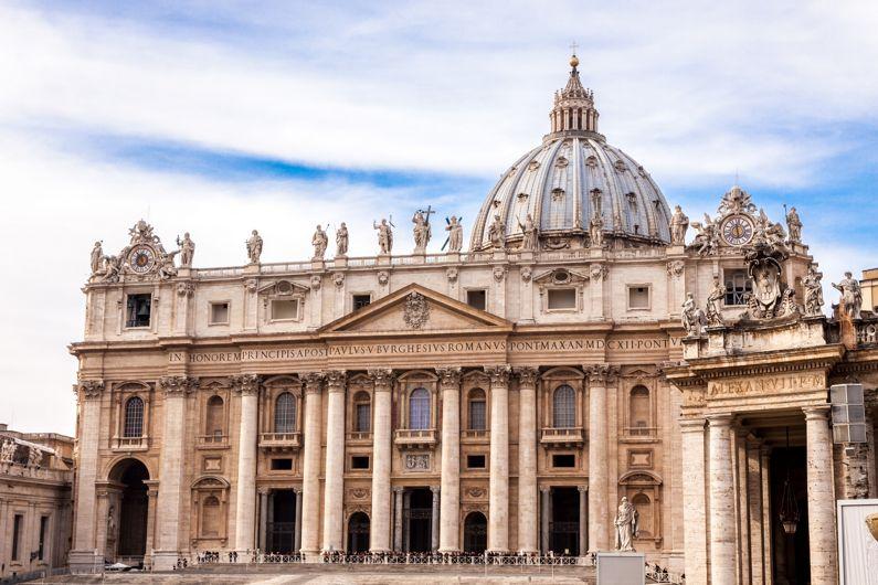 Basilica di San Pietro | Le Basiliche di Roma