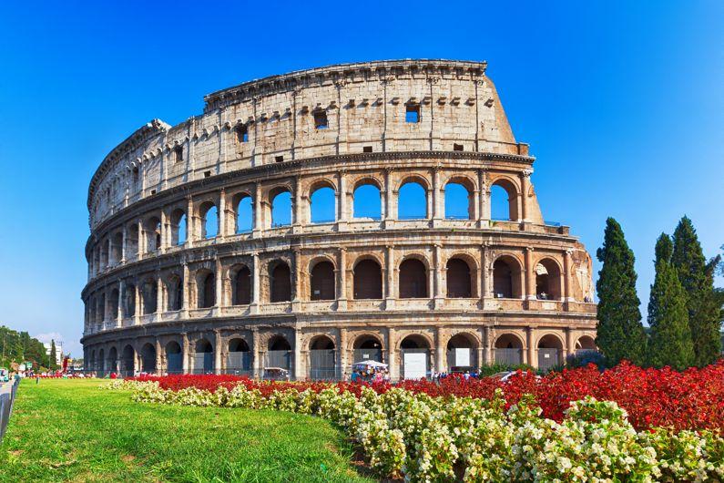 Il Colosseo | I Monumenti di Roma