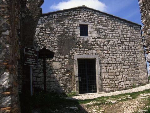 Eremi del Monte Soratte | Cosa vedere e come visitarli