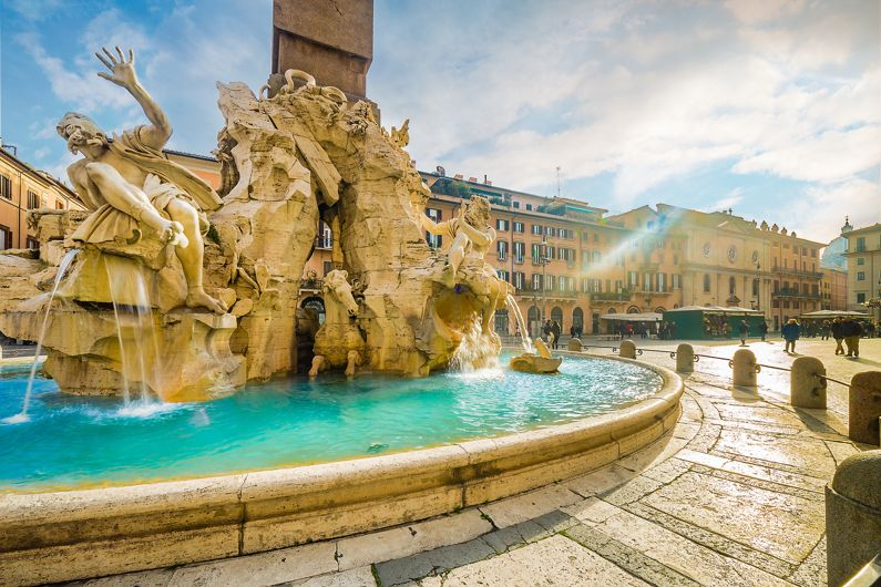 Le Fontane di Roma | Guida alla visita