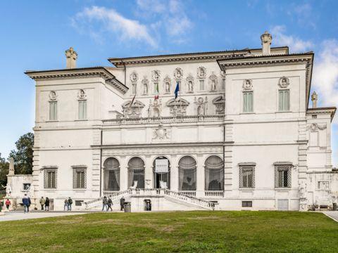Galleria Borghese | I Musei di Roma