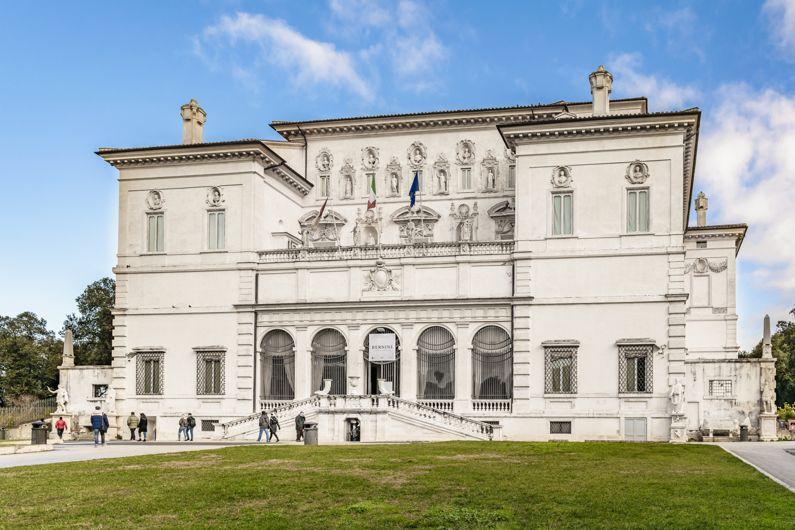 La Galleria Borghese | I Musei di Roma