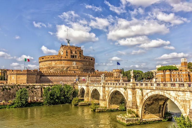 I Monumenti di Roma | Guida alla visita