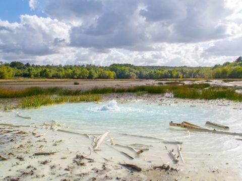 Monumenti Naturali del Lazio | Aree Protette del Lazio