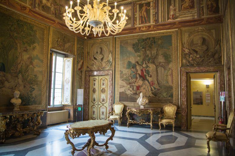 I Musei Capitolini | I Musei di Roma