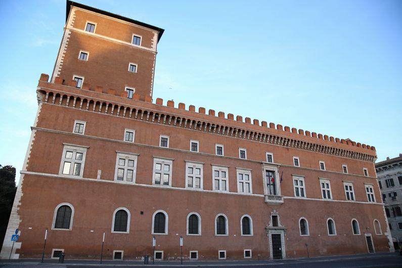 Museo Nazionale di Palazzo di Venezia | I Musei di Roma