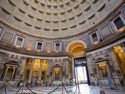 Pantheon | I Monumenti di Roma