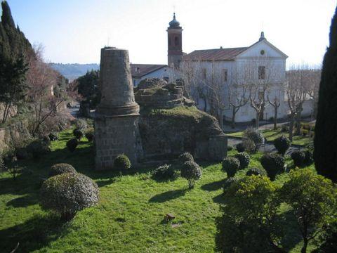 Tomba degli Orazi e Curiazi ad Albano Laziale (RM) | Come visitarla