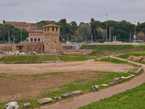 Circo Massimo | I Siti Archeologici di Roma