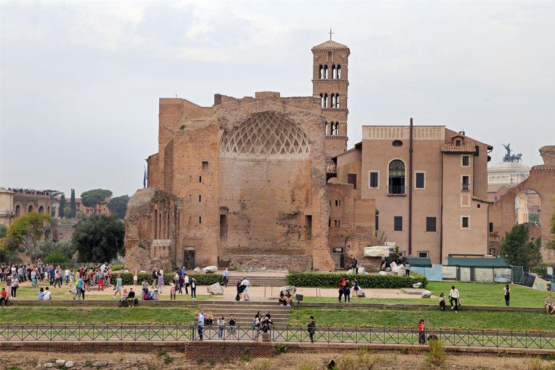 Domus Aurea | I Siti Archeologici di Roma | Lazio Nascosto