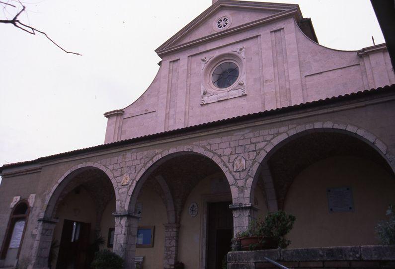 Santuario Madonna della Civita ad Itri (LT) | Cosa vedere
