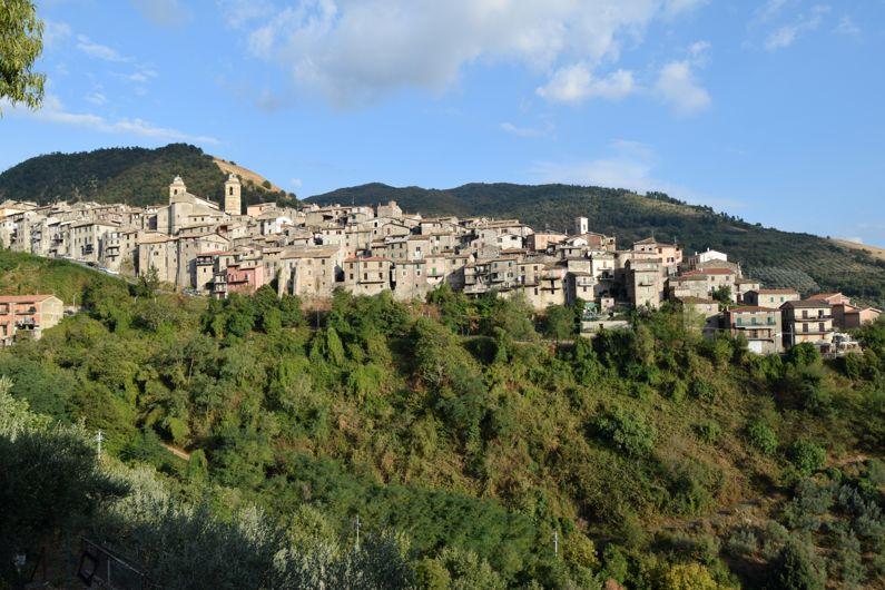 Strada del Vino Cesanese   Strade del Vino nel Lazio