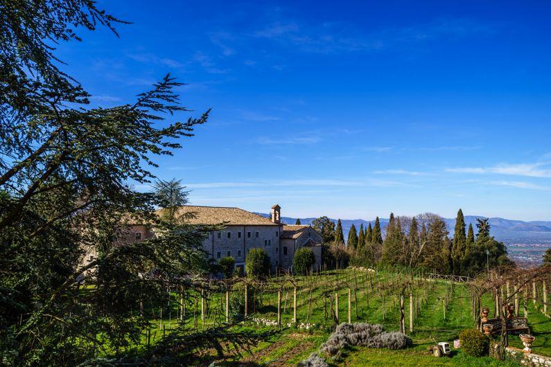La Strada del Vino, dell'Olio e dei Prodotti Tipici della Terra di San Benedetto | Strade del Vino nel Lazio