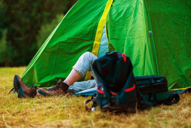 Tende da Campeggio e per l'Escursionismo su Addnature