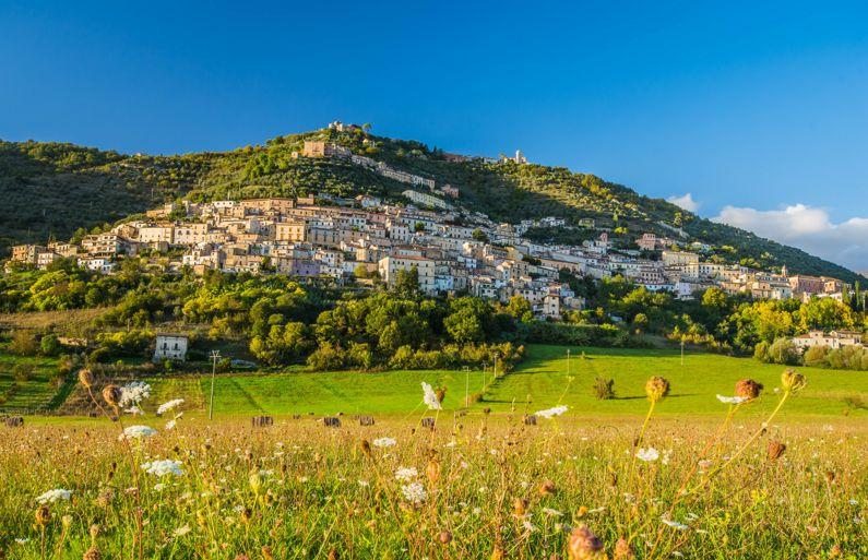 Il Tracciolino: Strada delle Tipicità Agroalimentari | Strade del Vino nel Lazio