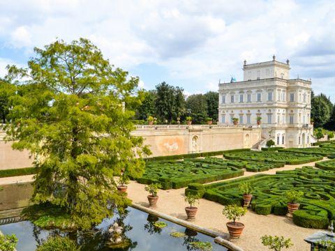 Villa Doria Pamphilj   Parchi, Ville e Giardini di Roma